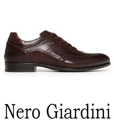 Fashion Trends Nero Giardini Shoes For Men 2018 Look