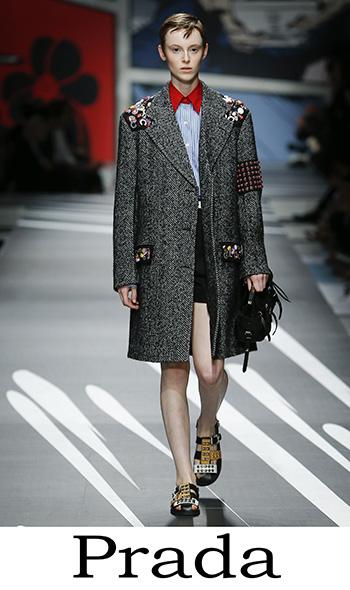 Fashion Trends Prada 2018 Clothing For Women