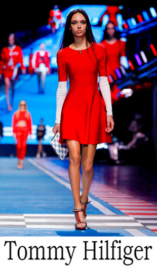 Fashion Trends Tommy Hilfiger 2018 Clothing For Women