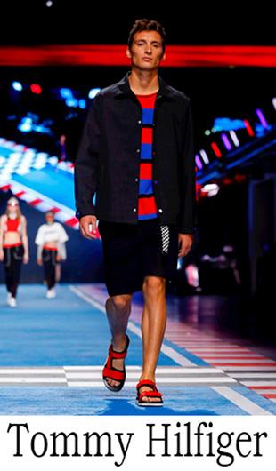 Fashion Trends Tommy Hilfiger Spring Summer 2018