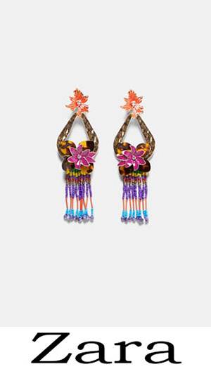 Fashion Trends Zara Accessories For Women Spring Summer