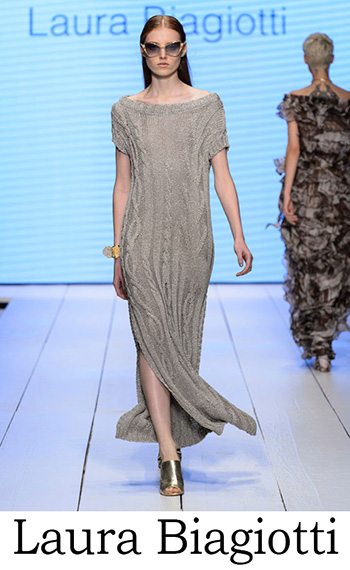 Laura Biagiotti Spring Summer 2018 Clothing For Women