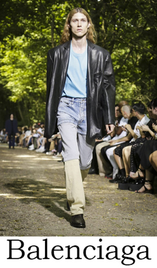 Lifestyle Balenciaga For Men Fashion Clothing