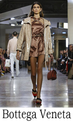 Lifestyle Bottega Veneta For Women Spring Summer
