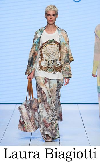 Lifestyle Laura Biagiotti For Women Fashion Clothing