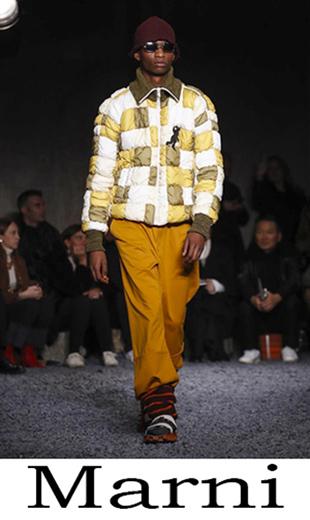Lifestyle Marni For Men Fashion Clothing 2018 2019