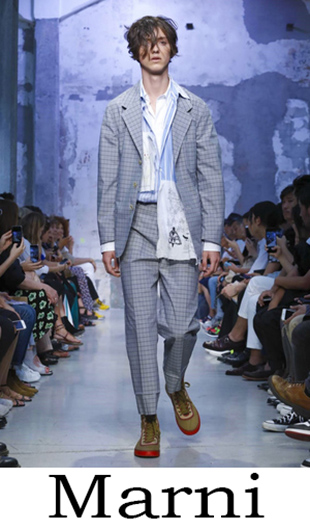 Lifestyle Marni For Men Fashion Clothing 2018