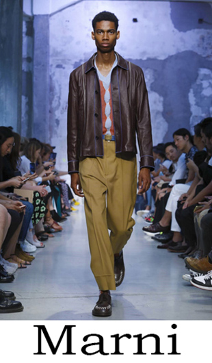 Lifestyle Marni For Men Spring Summer