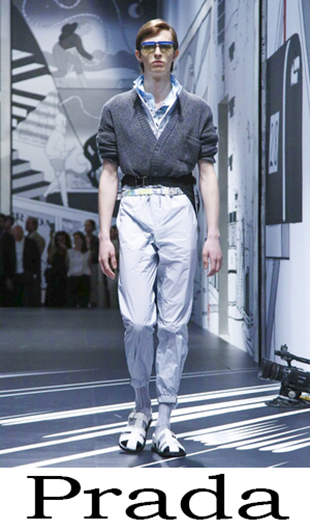 Lifestyle Prada For Men Spring Summer