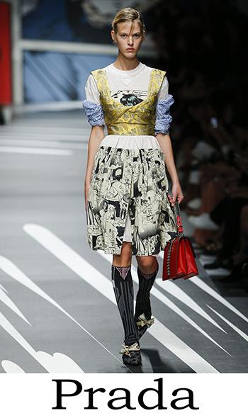 Lifestyle Prada For Women Fashion Clothing