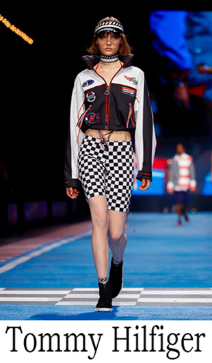 Lifestyle Tommy Hilfiger For Women Fashion Clothing