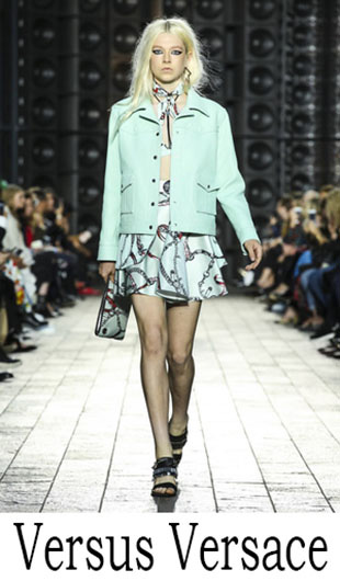 Lifestyle Versus Versace For Women Spring Summer