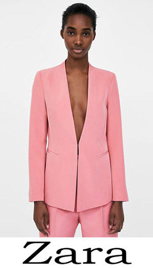 Lifestyle Zara Spring Summer Clothing For Women