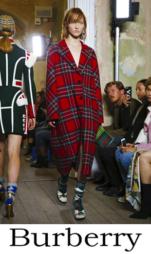 New Arrivals Burberry 2018 Clothing For Women