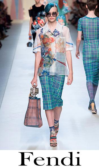 New Arrivals Fendi For Women Fashion Clothing
