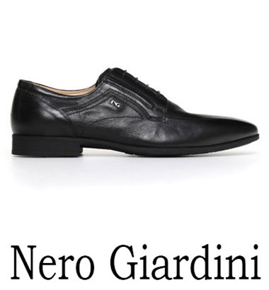 New Arrivals Nero Giardini 2018 Shoes For Men News