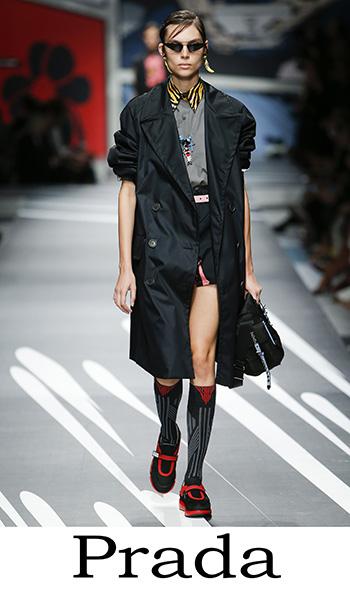 New Arrivals Prada For Women Fashion Clothing