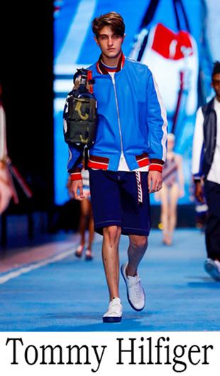 New Arrivals Tommy Hilfiger 2018 Clothing For Men