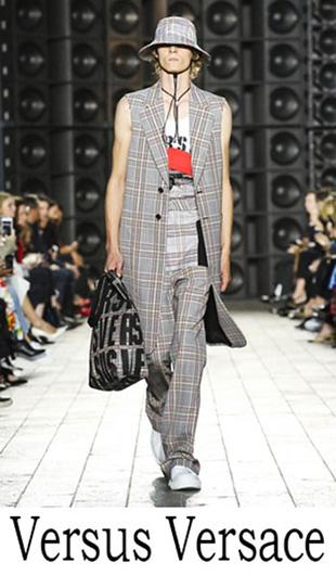 New Arrivals Versus Versace 2018 Clothing For Men