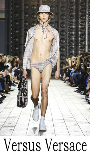 New Arrivals Versus Versace For Men Fashion Clothing