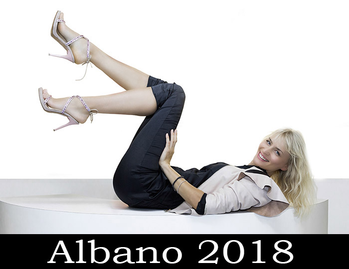 Shoes Albano spring summer new arrivals for women