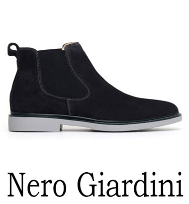 Shoes Nero Giardini Spring Summer 2018 Look For Men