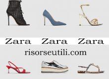 Shoes Zara spring summer 2018 new arrivals for women