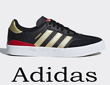 Adidas Originals 2018 Trends 1