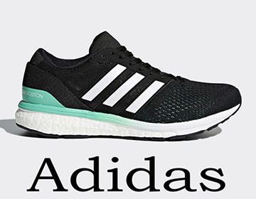 Adidas Running 2018 Shoes 1