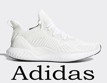 Adidas Running 2018 Shoes 4