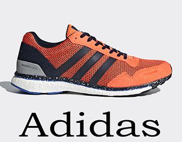 Adidas Running 2018 Trends 1