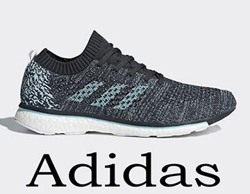 Adidas Running 2018 New Arrivals For Men