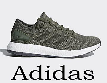 Adidas Running 2018 Shoes For Men Spring Summer