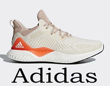 Schoenen adidas 2018 Zwart