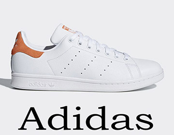 Adidas Stan Smith 2018 Shoes 2