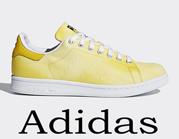 Adidas Stan Smith 2018 Shoes 3