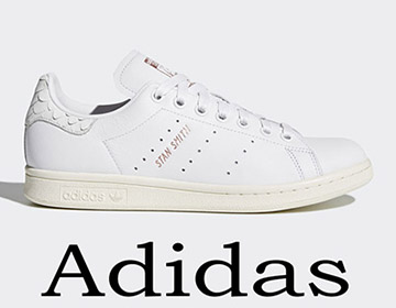 Adidas Stan Smith 2018 Shoes 4