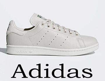 Adidas Stan Smith 2018 Trends 1