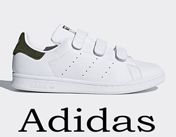 Adidas Stan Smith 2018 Trends 3