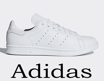 Adidas Stan Smith 2018 For Adidas Shoes For Men