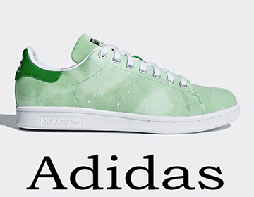 Adidas Stan Smith 2018 New Arrivals For Men