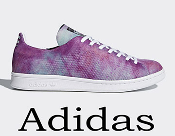 Adidas Stan Smith 2018 Shoes For Men Spring Summer