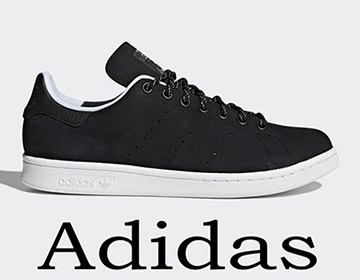 Adidas Stan Smith 2018 Sneakers Shoes For Men