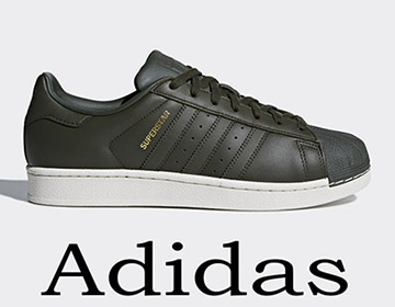check out 52e4d 892d4 Adidas Superstar 2018 New Arrivals For Men