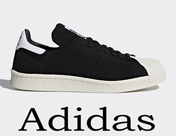 Adidas Superstar 2018 Shoes For Men Spring Summer