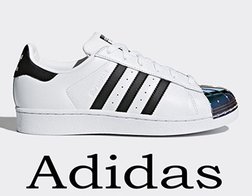best website 1b29f 617fb Adidas Superstar 2018 Shoes For Women Spring Summer