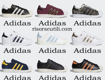Adidas Superstar 2018 sneakers shoes for men Originals