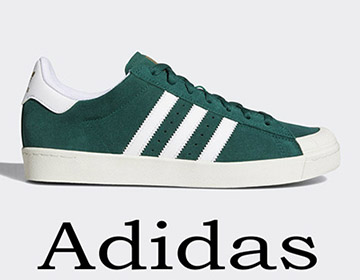 Adidas Superstar 2018 Sneakers Shoes For Men