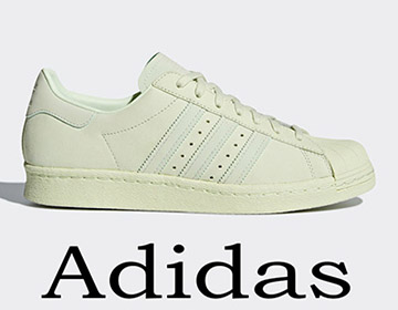 Adidas Shoes For Men Spring Summer 2018