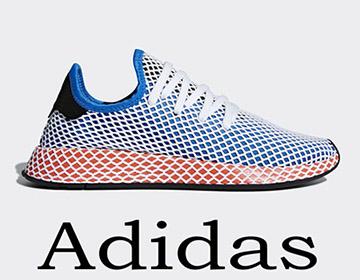 shoes men adidas 2018
